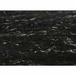 Black Cosmic Granite Stone
