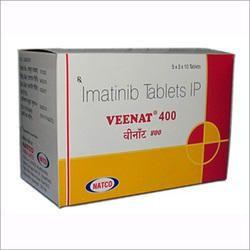 Veenat 400mg Medicines