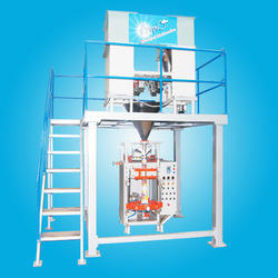 Automatic Pouch Sealing Machine