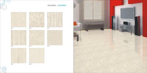 Digital Ceramic Floor Tile
