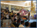 Mall Activity Promotion Events Planer