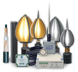 LPI Lightning Protection System