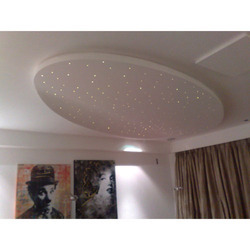 Star Ceiling Fibre Optic Lights