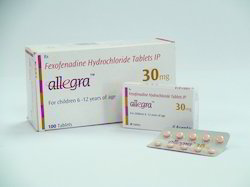 Allegra - 30 mg