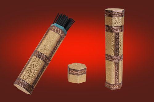 Incense Stick Stock Box