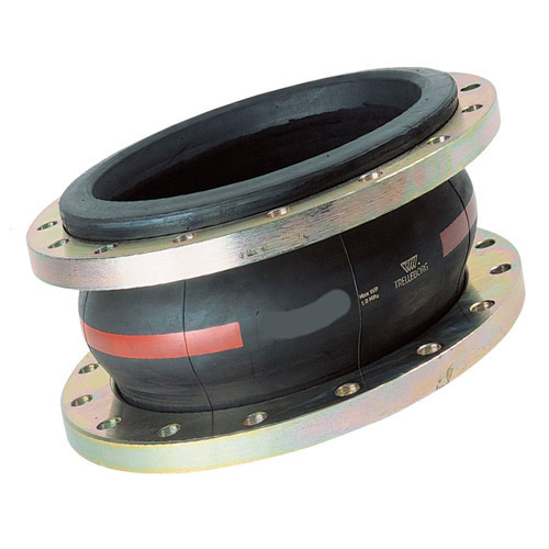 Rubber bellows expansion manufacturer