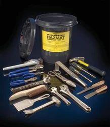 Ampco Non Sparking 17 pcs Hazmat Tool Kit