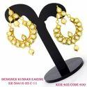 Fashion Kundan Earring