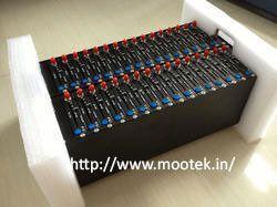 Mobile Multi Recharge Modem