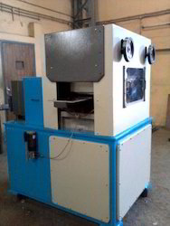 Component Straightening Machine