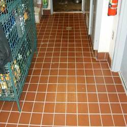 Epoxy Grouting Services