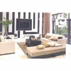 Designer Living Room Interior