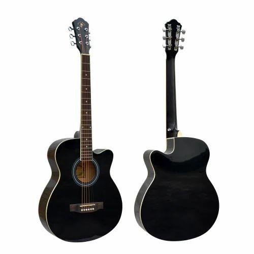 Acoustic Guitar Wildman