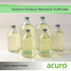 Sodium Dodecyl Benzene Sulfonate