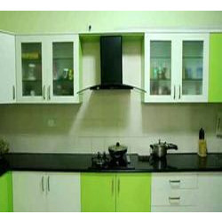 ... we are instrumental in offering wide range of Italian Modular Kitchen