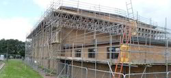 Scaffolding Inspection Services