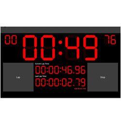 AC DC Digital Timer