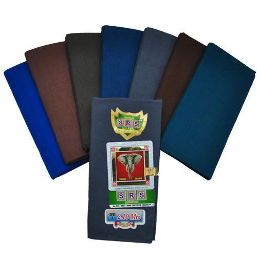Colour Plain Lungi