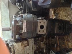 Kawasaki Loader Pump-440836133