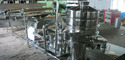 Aloe Vera Juice Processing Machine