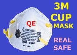 3M Cup Mask