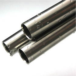 Stainless Steel Electro Polished Pipe