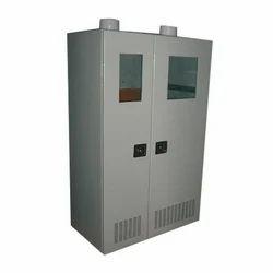 Gas Cylinder Enclosure