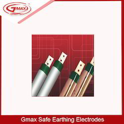 Gmax Safe Earthing Electrodes
