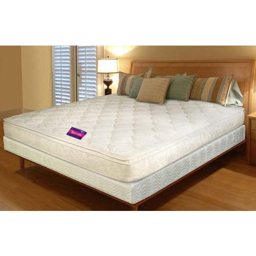 Bonnel Spring Pillow Top Mattress