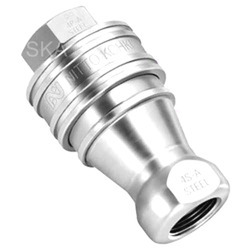 Pneumatic Quick Release Couplers