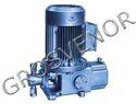 Simplex Plunger Type Pump