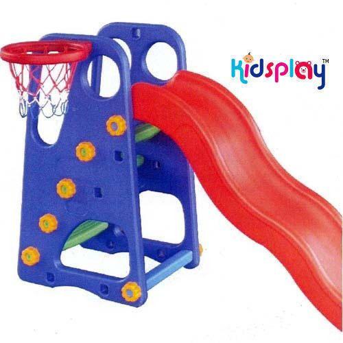 Indoor Play Slide