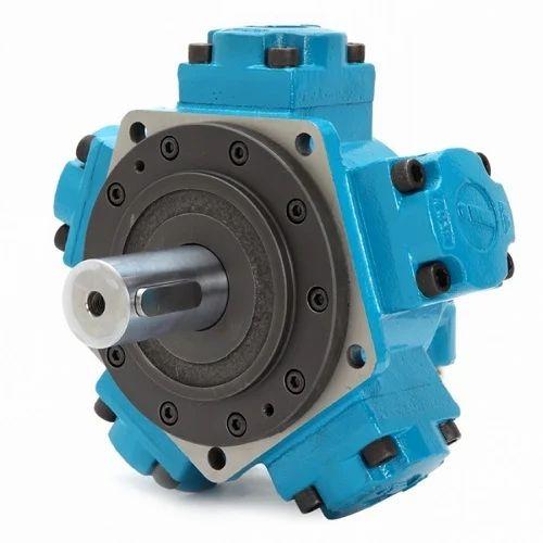 Suyojan hydro mechanical systems private limited mumbai Radial piston hydraulic motor