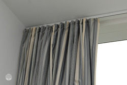 Motorized Blinds amp Curtains Curtain Track Remote Operated Manufacturer From New Delhi