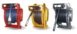 Spring Rewind Hose Reel for Hydraulic