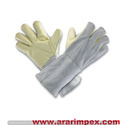 Thermal Gloves ( Chrome Leather )