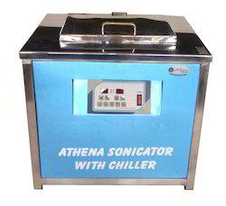 Chiller Ultrasonic Cleaner