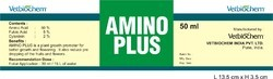 Amino Plus Plant Growth Promoter