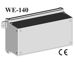 Wall Electronic Enclosures WE-140