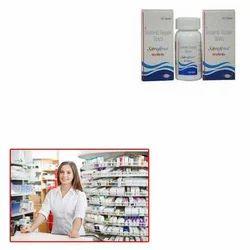 Sorafenat Natco for Pharmacy