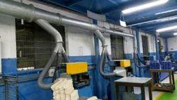 Air Exhaust Ventilator System