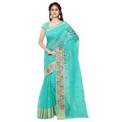 Fancy Kota Doria Formal Saree