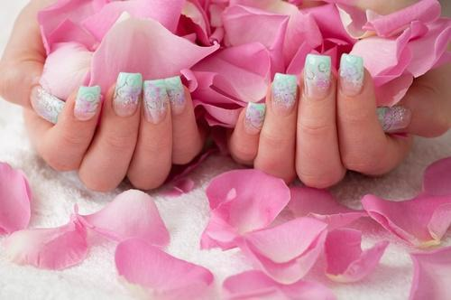 Nail Art Services Service Provider From Vijayawada