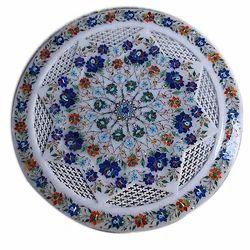 Multicolor Stone Table Tops