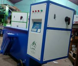 Three Phase Servo Stabilizer - Oil Cooled