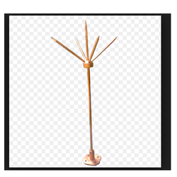 Conventional Lighting Arrester