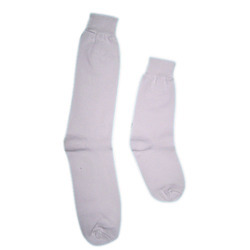 School Synthetic Socks