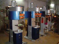 Tin Can Making Machine