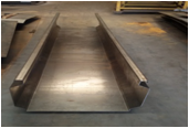 Light Gauge Metal Bending Services