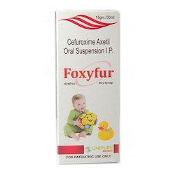 Foxyfur Dry Syrup